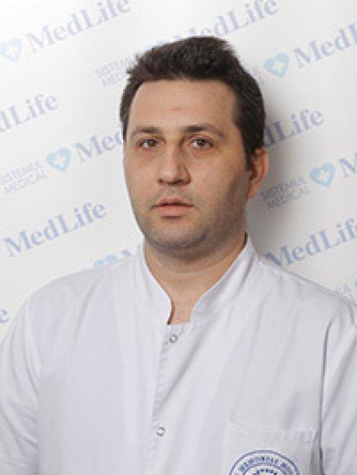 Tuca Stefan - doctor