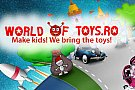 Worldoftoys