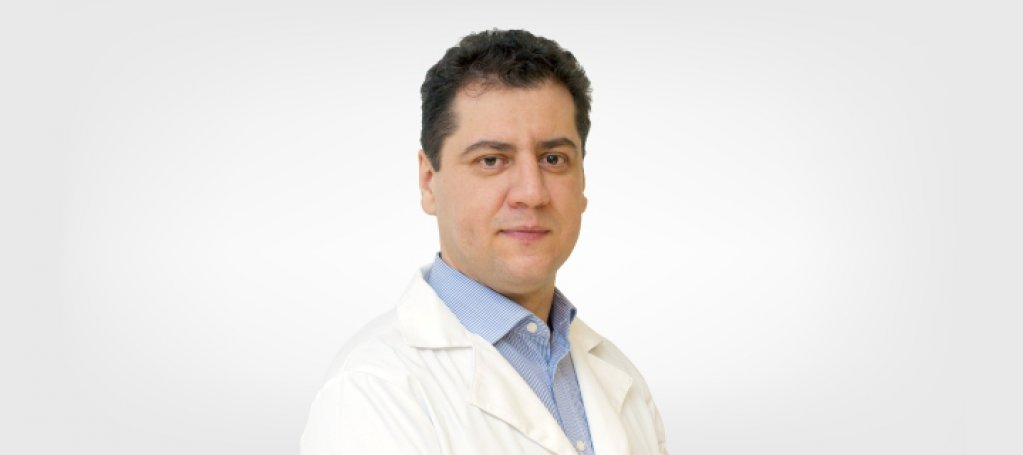 Zamfirescu Dragos - doctor
