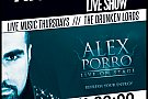 LIVE Thursdays by ALEX PORRO