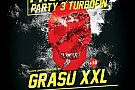 PROJECT X PARTY 3: TURBOFIN cu GRASU XXL @ Daimon Pool & Club