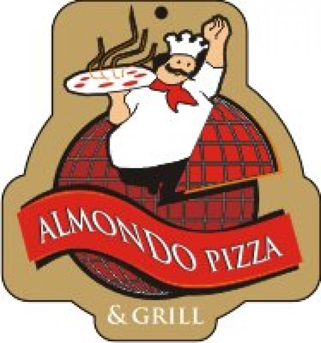 Almondo Pizza