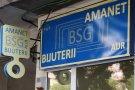 BGS Amanet - Iuliu Maniu nr. 188