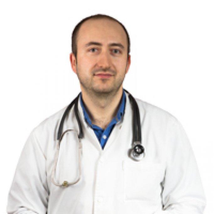 Botezatu Liviu - doctor