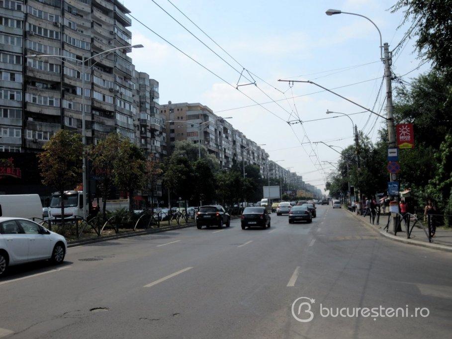Bulevardul Iuliu Maniu