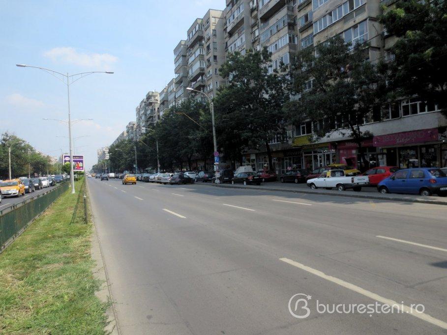 336 Locatii Pe Bulevardul Iuliu Maniu Strada Din Bucuresti