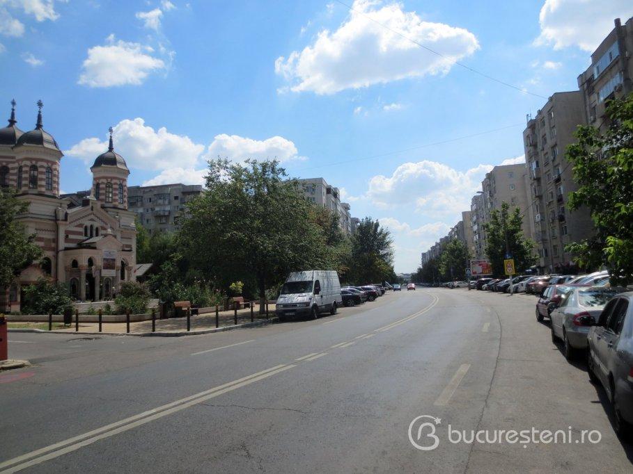 Bulevardul Mircea Voda