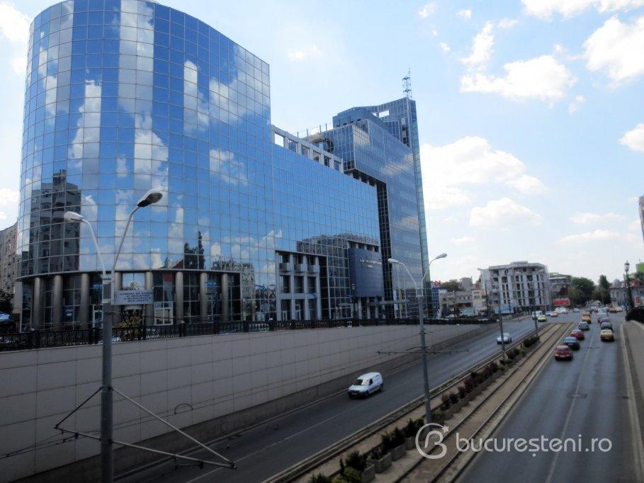 Localizare Pe Harta Camera De Comert Si Industrie A Romaniei