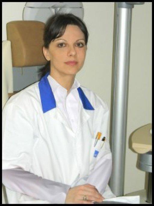 Toma Carmen - doctor
