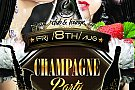 Champagne Party @ Cliche Club & Lounge