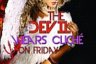 The Devil wears Cliche on Friday @ Cliche Club & Lounge
