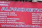 CM Alfakinetic - Piata Victoriei