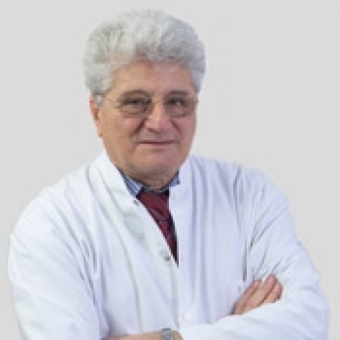 Forsea Dan - profesor doctor