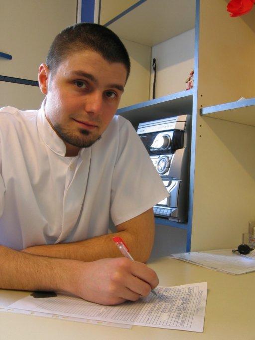 Georgescu Alexandru - doctor