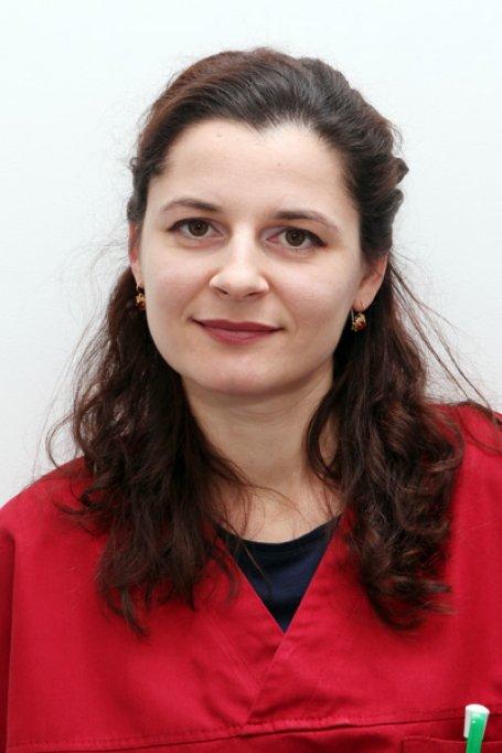 Grigoriu Diana - doctor