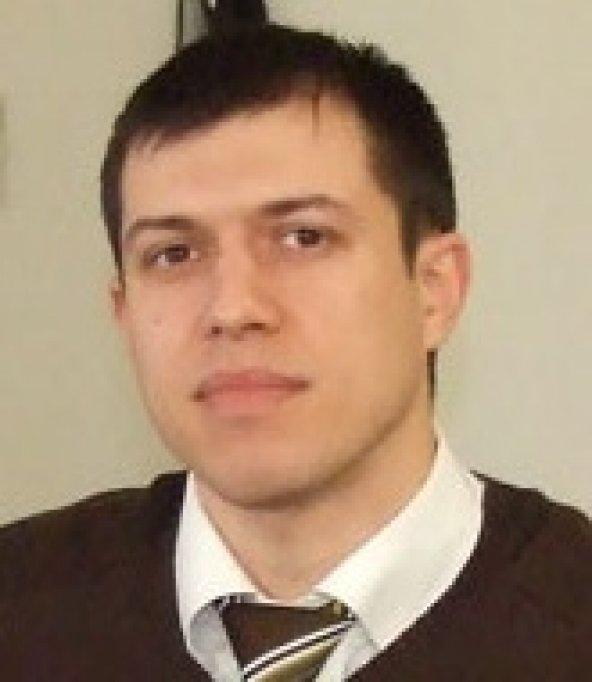 Iacob Bogdan - doctor