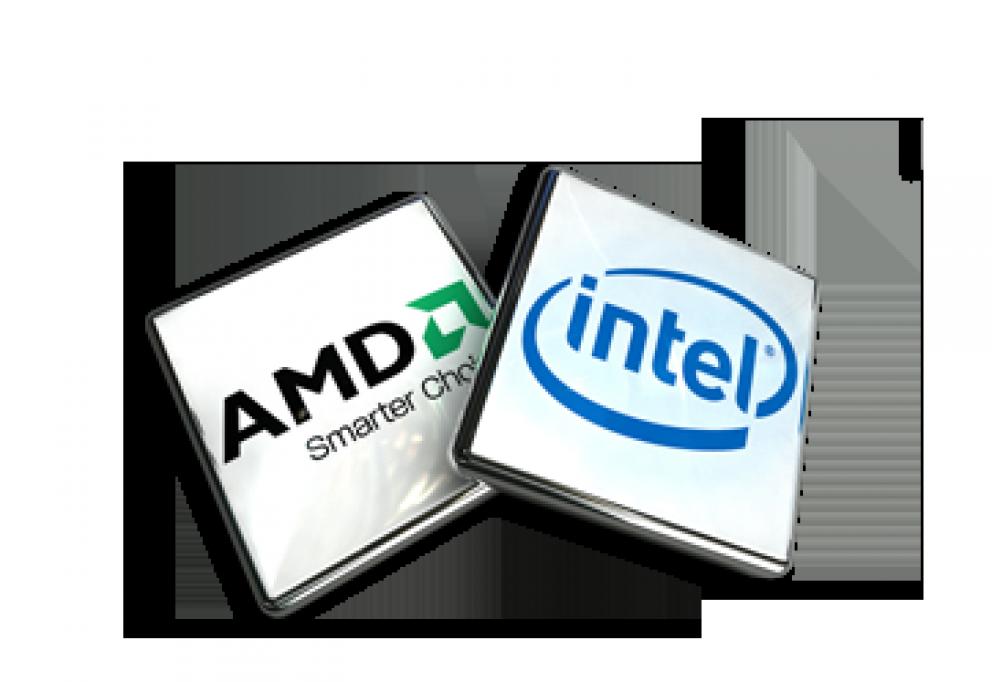 Procesoare Intel si AMD la cele mai mici preturi