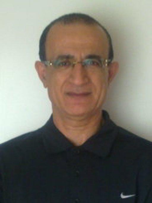 Majid Vahdani - doctor