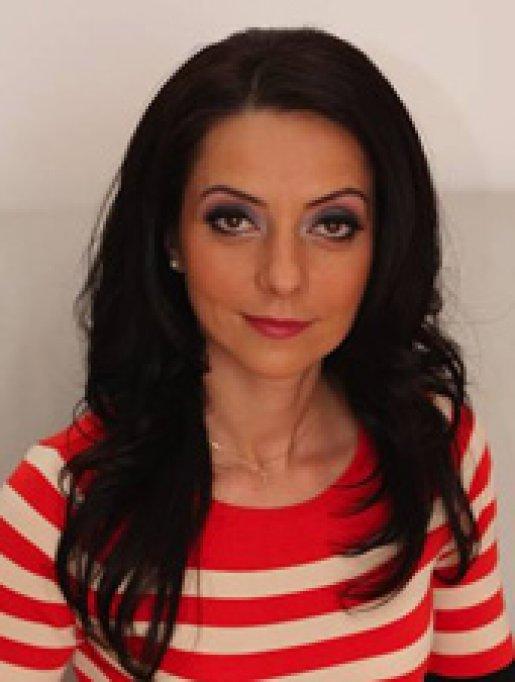 Moraru Raluca Maria - doctor