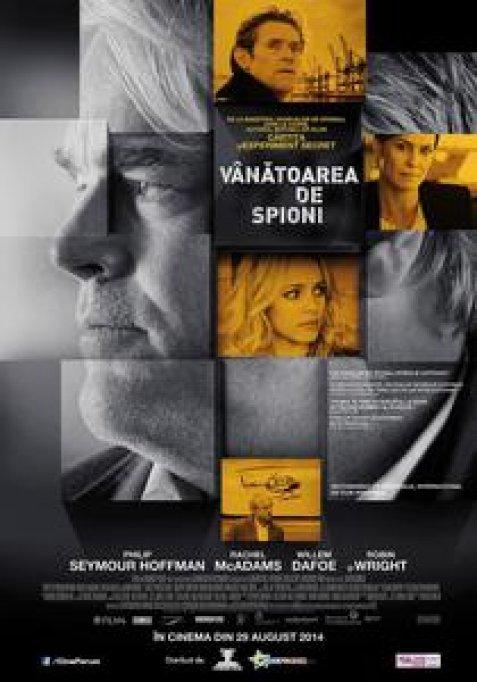 A Most Wanted Man, ultimul film al lui Philip Seymour Hoffman, in inchiderea Festivalului Anomimul