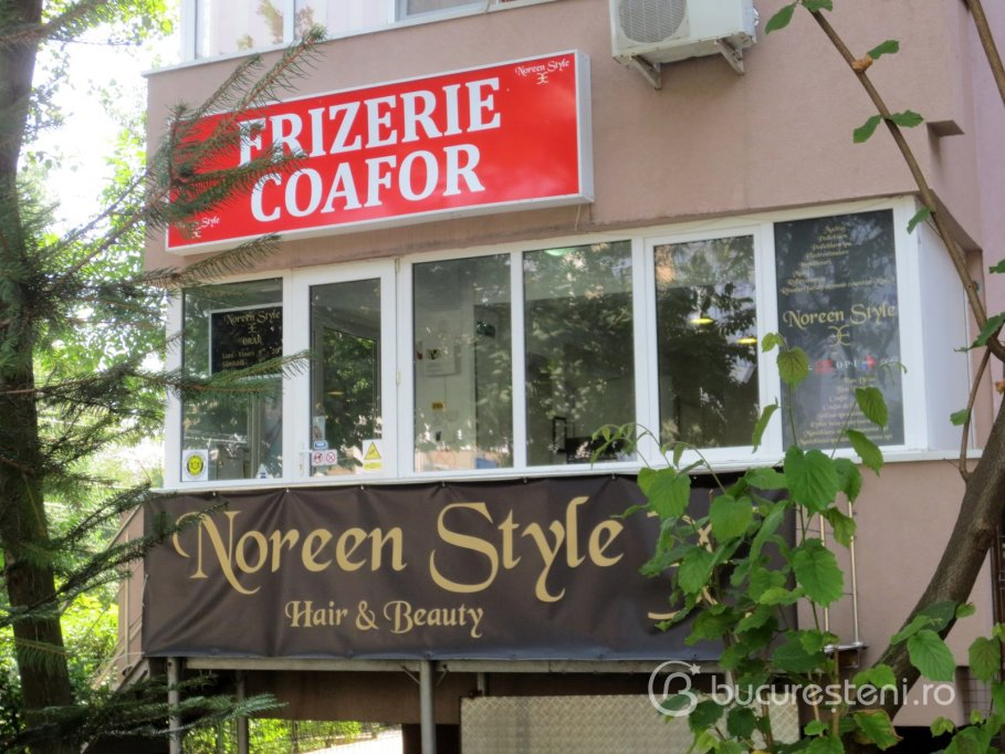 Noreen Style