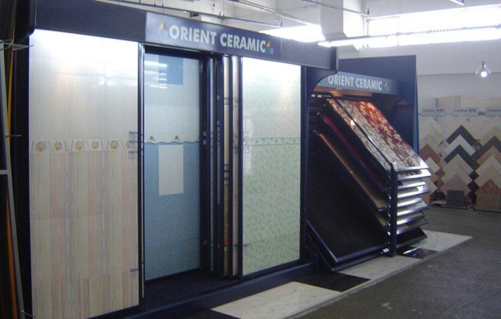 Orient Ceramic - Complex Expo Construct 3