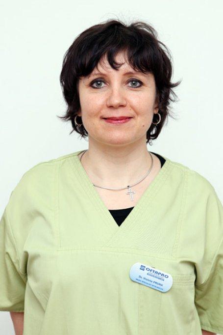Pruna Violeta Ioana - doctor