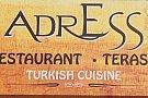 Restaurant Adress