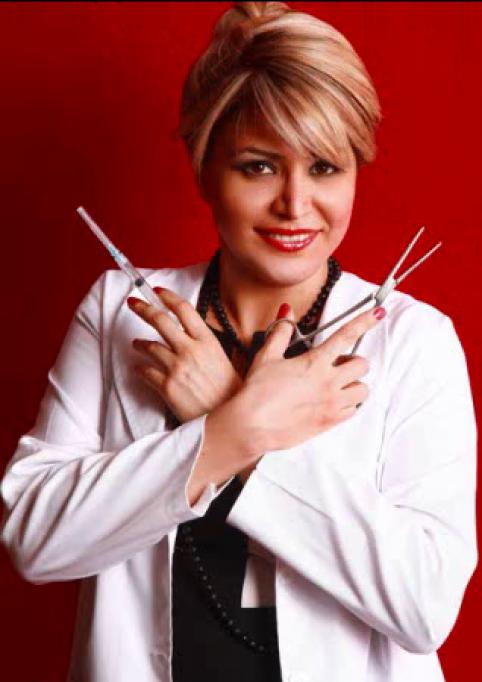 Rezaie Anya - doctor