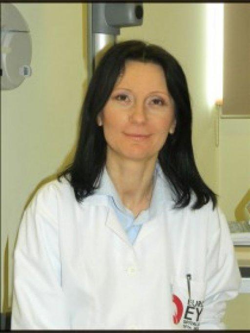 Radocea Robertina - doctor