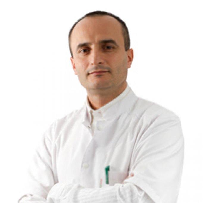 Sararu Catalin - doctor