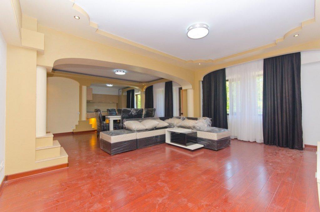 apartamente 3 camere Pipera