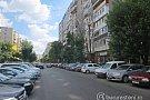 Strada Constantin Motru Radulescu