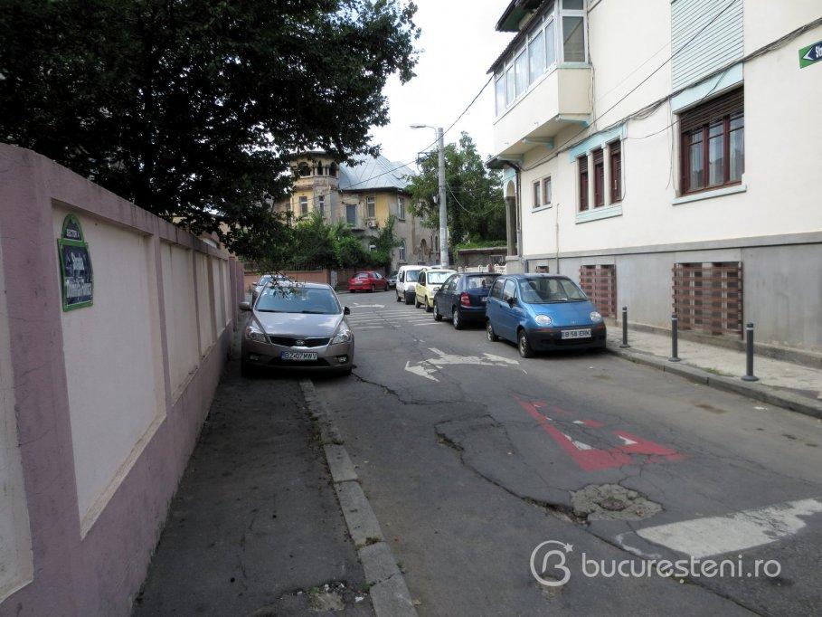 Strada Domnita Florica