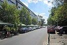 Strada General Candiano Popescu