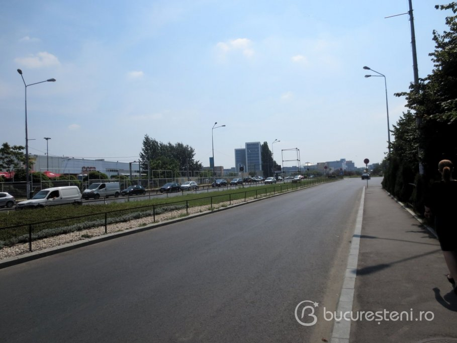 Strada Lujerului