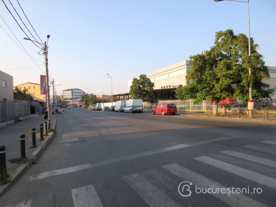 Strada Moinesti