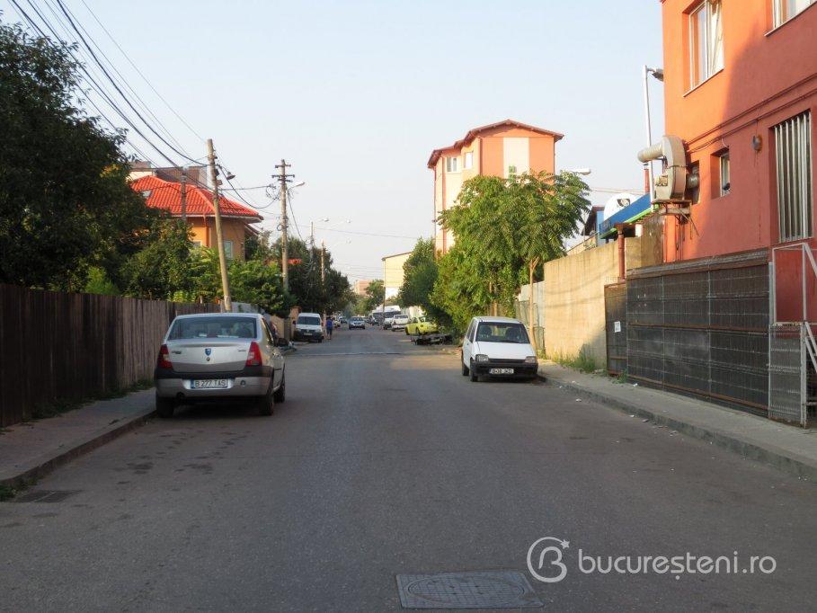 Strada Nicodim