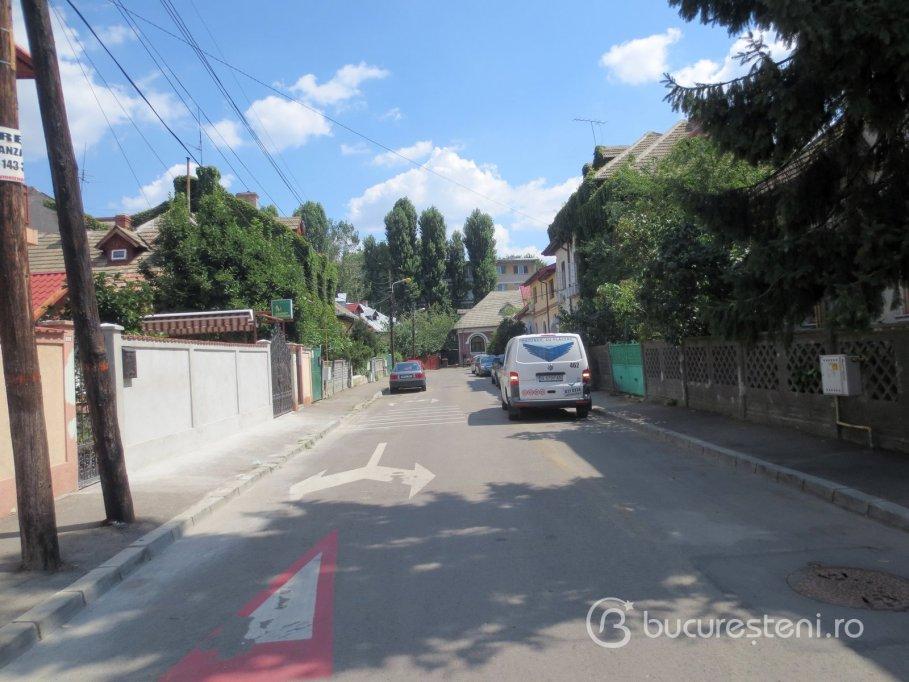 Strada Petre Liciu