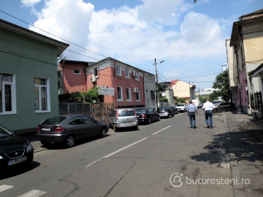 Strada Petru Cercel