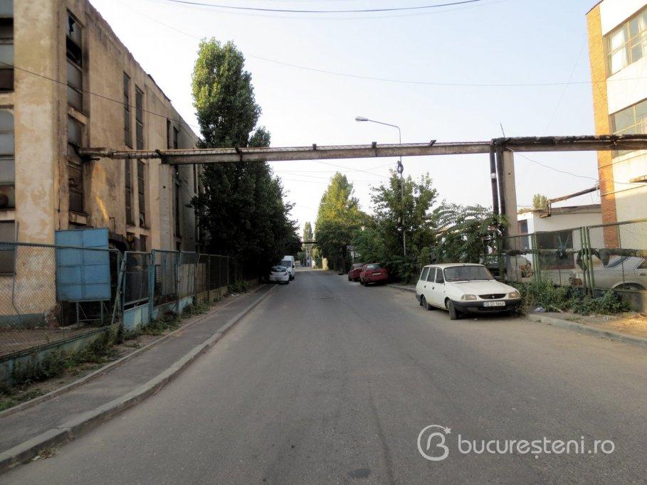 Strada Valea Lunga