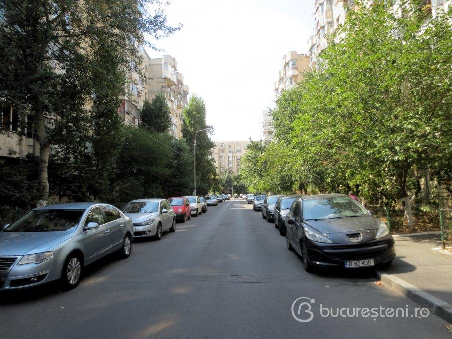 Strada Vlahuta Alexandru