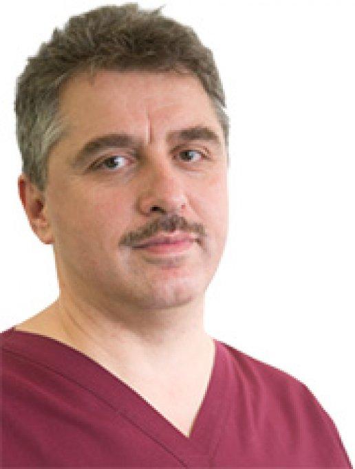 Talasman Adin Emilian - doctor