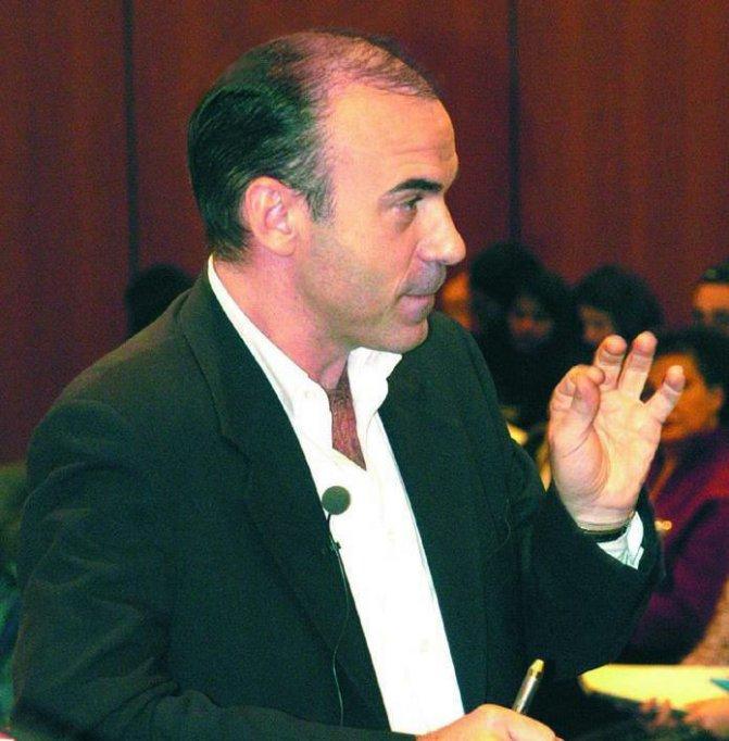 """Seminar """"Face to face cu Prof. dr. Umberto Borellini"""""""