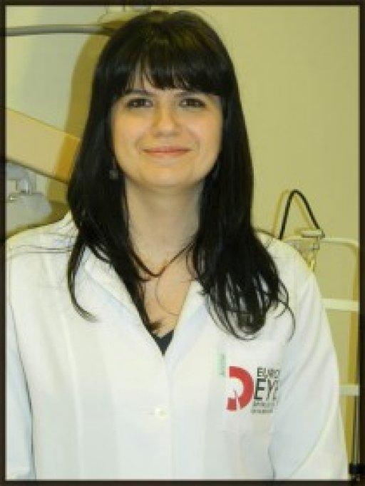 Vlaicu Valeria - doctor