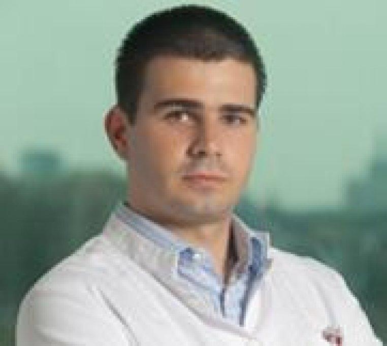 Voiculescu Mihai Vlad - doctor