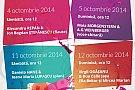 Festivalul Armonii poetice - editia I