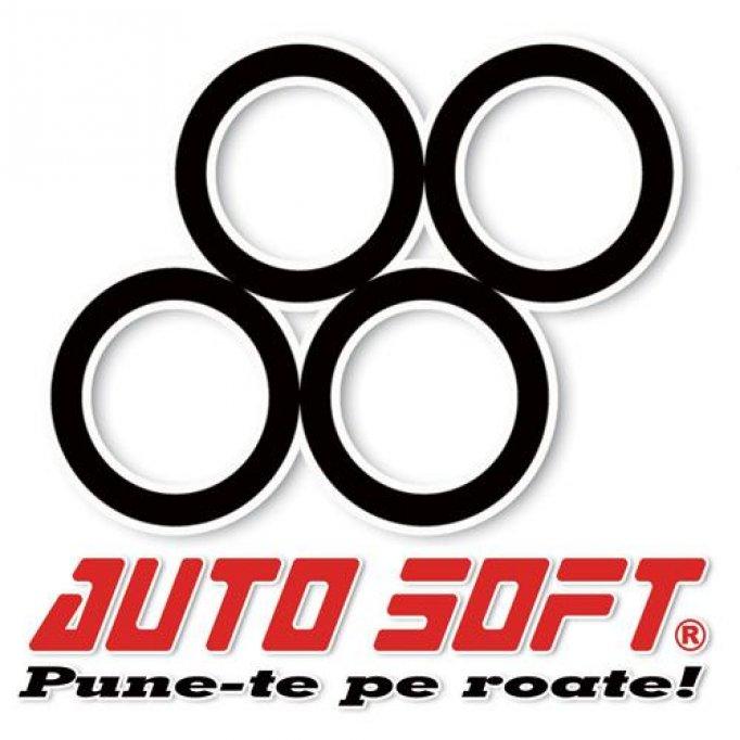 Auto Soft - Iuliu Maniu