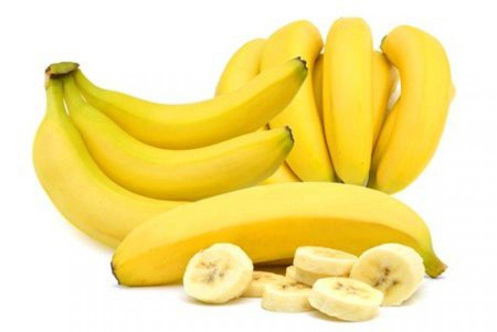 Bananele, cele mai ultile impotriva accidentului vascular cerebral