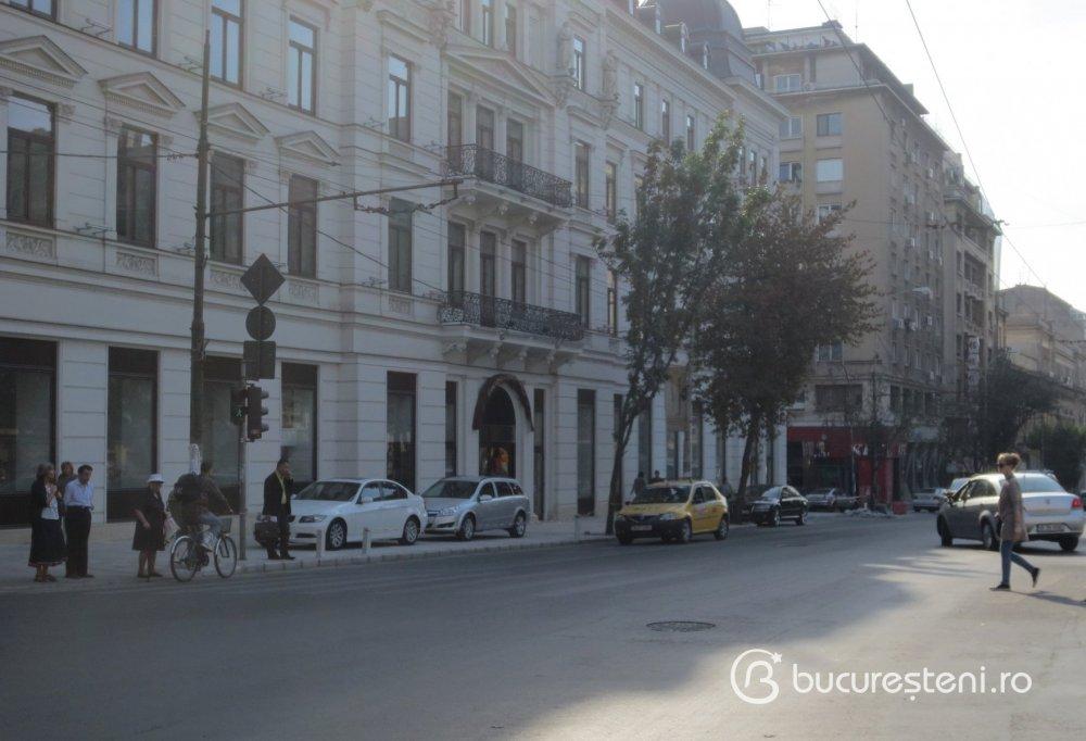 Bulevardul Regina Elisabeta